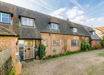 Thumbnail 6 bed cottage for sale in Northill Road, Cople, Bedford, Bedfordshire
