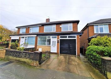 Thumbnail 3 bed semi-detached house to rent in Valdene Drive, Farnworth, Bolton
