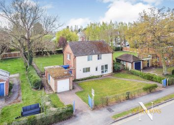 Thumbnail 4 bed detached house for sale in Galen Avenue, Woodbeck, Retford, Nottinghamshire