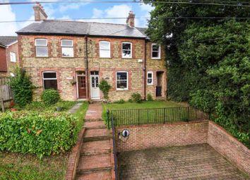 Thumbnail 4 bed semi-detached house for sale in Old London Road, Knockholt, Sevenoaks, Kent
