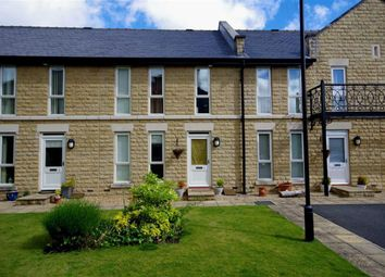 Thumbnail 3 bedroom town house to rent in Princess Terrace, Charlotte Close, Halifax