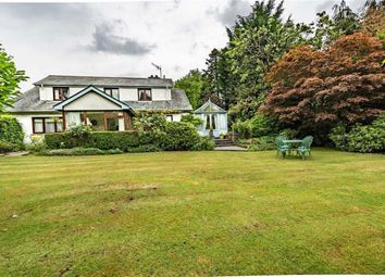 Thumbnail 3 bed detached house for sale in Birthwaite Road, Windermere, Cumbria