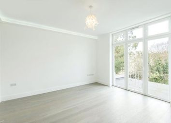 Thumbnail 2 bed flat for sale in Great North Road, Highgate, London