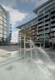 Thumbnail 1 bed flat to rent in Horace Building, Chelsea Bridge Wharf, 364 Queenstown Road, Wandsworth, London