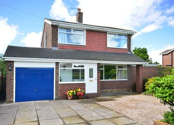 Thumbnail 3 bed detached house for sale in Blacklake Drive, Meir Heath