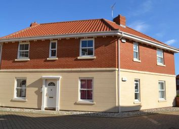 2 bed flat to rent in Nelson Street, Norwich NR2