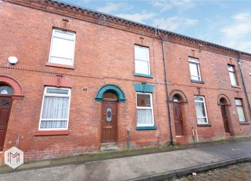 Thumbnail 4 bedroom terraced house for sale in Jauncey Street, Bolton