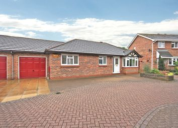 Thumbnail 3 bedroom detached bungalow for sale in Cheviot Green, Warsash, Southampton