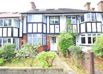 Thumbnail 4 bed property for sale in Princes Avenue, Gunnersbury Triangle, Acton, London