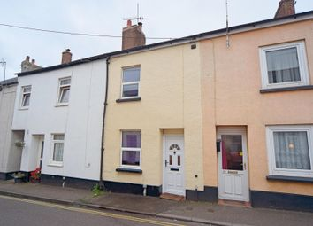 Thumbnail 2 bed cottage for sale in New Street, Culllompton