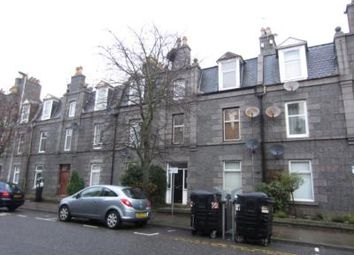 Thumbnail 1 bed flat to rent in Whitehall Place, Top Left AB25,