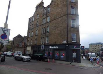 Thumbnail 1 bedroom flat to rent in Orwell Terrace, Dalry, Edinburgh