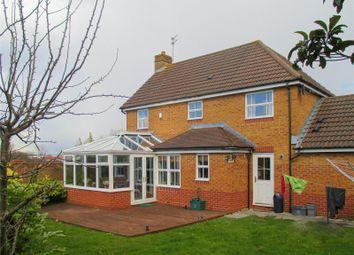 4 bed detached house to rent in Lyddington Road, Filton Park, Bristol BS7