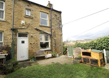 Thumbnail 3 bed end terrace house for sale in Varley Street, Pudsey, West Yorkshire
