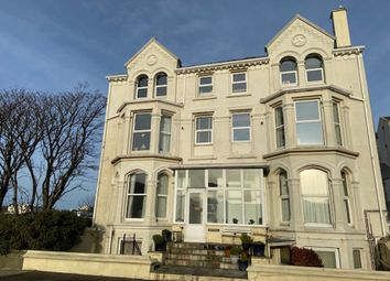 Thumbnail 1 bed flat for sale in Hartshill, Ramsey, Ramsey, Isle Of Man