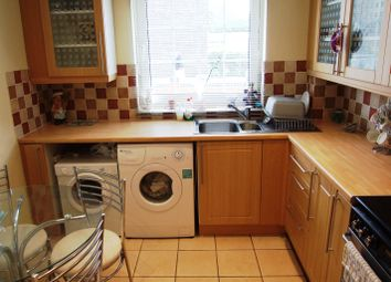 Thumbnail 4 bed end terrace house to rent in Worthing Close, Stratford/West Ham