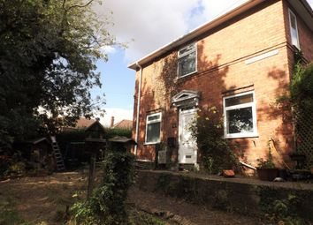 Thumbnail 3 bed semi-detached house for sale in Mansfield Road, Blidworth, Mansfield