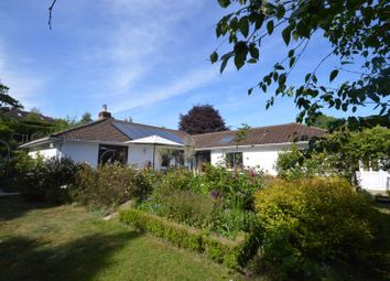 Thumbnail 3 bed bungalow for sale in Church Road, Haslemere Quiet Location, Walk Of Town & Station