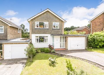 Roundhill Road, Tunbridge Wells TN2. 3 bed detached house