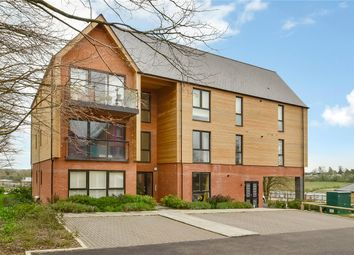 Thumbnail 2 bed flat to rent in Barton Farm, Andover Road, Winchester, Hampshire