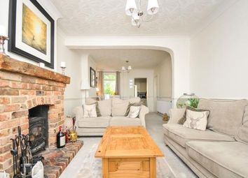 Thumbnail 3 bed end terrace house for sale in Stoats Nest Road, Coulsdon