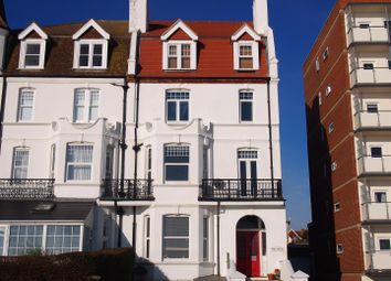 Thumbnail 1 bed flat to rent in The Bex, De La Warr Parade, Bexhill-On-Sea