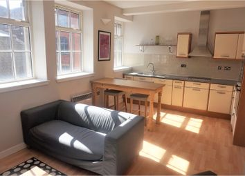Thumbnail 2 bedroom flat to rent in 83 Newton Street, Manchester