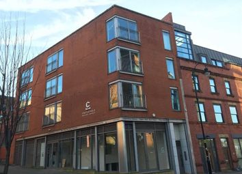 Thumbnail 1 bed flat to rent in 355 Deansgate, Deansgate, Manchester