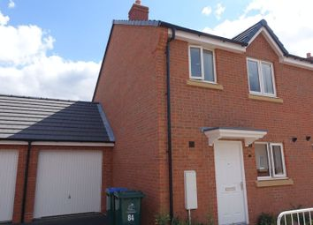 Thumbnail 3 bed semi-detached house to rent in Coventry Trading Estate, Siskin Drive, Middlemarch Business Park, Coventry