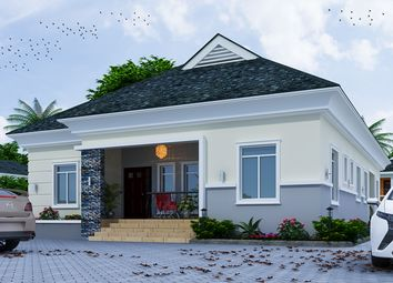 Thumbnail Bungalow for sale in Amen Estate Phase 2, Eleko Beach Road, Ajah, Ibeju Lekki, Lagos