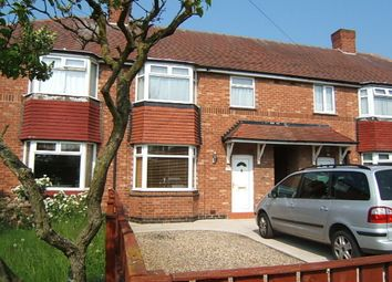 Thumbnail 3 bedroom semi-detached house to rent in Askham Lane, York