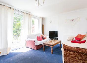Thumbnail 3 bed maisonette for sale in Portelet Road, London
