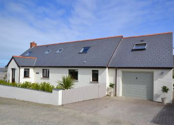 Thumbnail 4 bed property for sale in Croesgoch, Haverfordwest