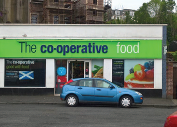 Thumbnail Retail premises for sale in 12 East Princes Street, Rothesay