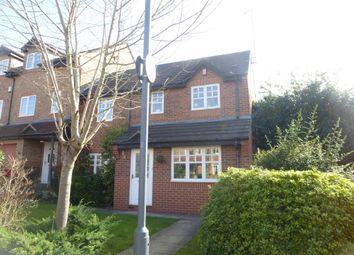 Thumbnail 3 bed end terrace house for sale in St Georges Avenue, St. George, Bristol