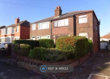 Thumbnail 3 bed semi-detached house to rent in Dobson Road, Blackpool