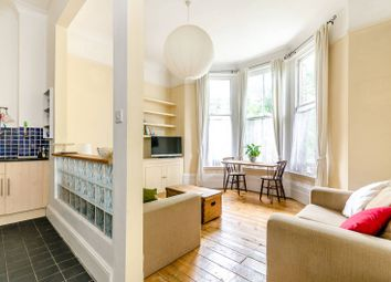 Thumbnail 2 bed flat to rent in Thicket Road, Crystal Palace