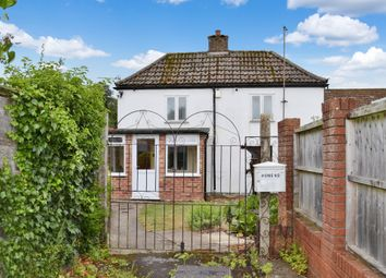 Thumbnail 2 bed cottage for sale in Bath Road, Speen, Newbury