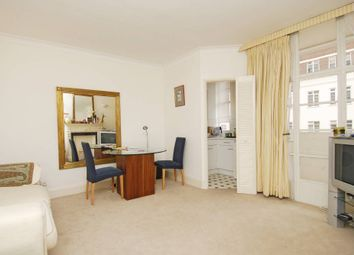 Thumbnail 1 bed flat to rent in Sloane Avenue Mansions, Sloane Avenue, London