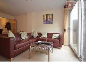 Thumbnail 4 bedroom terraced house to rent in Elderberry Way, East Ham, London