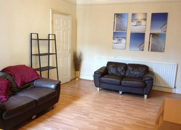 Thumbnail 2 bed flat to rent in Forsyth Road, Jesmond