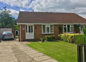 Thumbnail 2 bed bungalow for sale in Megson Place, Thirsk