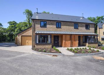 Thumbnail 3 bed property for sale in The Spinney, Malmesbury, Wiltshire