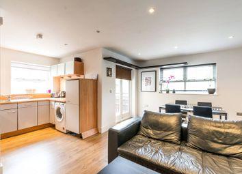 Thumbnail 2 bedroom flat for sale in Ascalon Street, Nine Elms