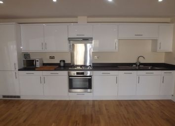 Thumbnail 1 bed flat to rent in 10 The Spinney, Waterlooville