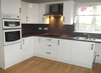 Thumbnail 2 bed bungalow to rent in Ridgeway Road, Brinsworth, Rotherham