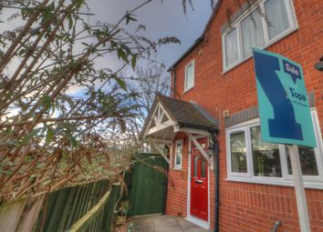 Thumbnail 3 bedroom end terrace house for sale in Canal Walk, Ledbury