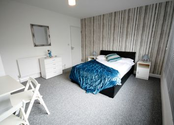 Thumbnail 5 bed shared accommodation to rent in Bentinck Street, Mansfield