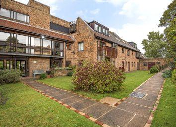 Thumbnail 1 bed flat for sale in Barton Lane, Headington, Oxford