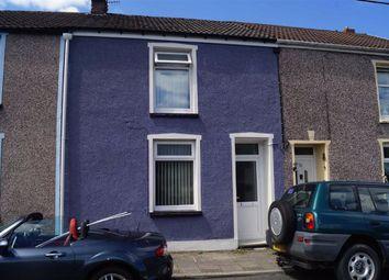 Thumbnail 2 bedroom terraced house for sale in Duffryn Street, Mountain Ash